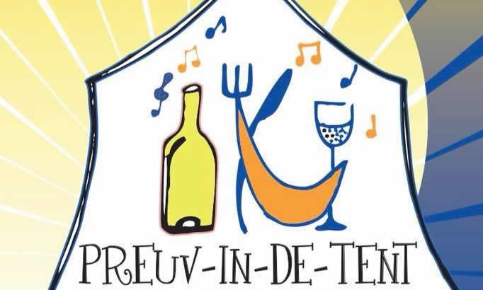 Preuv-in-de-Tent